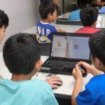 【活動報告】プログラミング教室