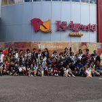 【活動報告】キッザニア甲子園